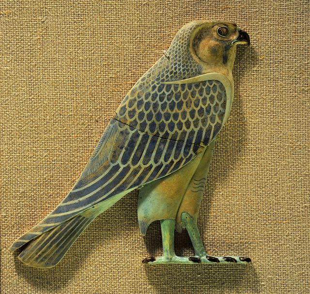 Birds In Ancient Egyptian Art Met Nyc Interior Design Styles
