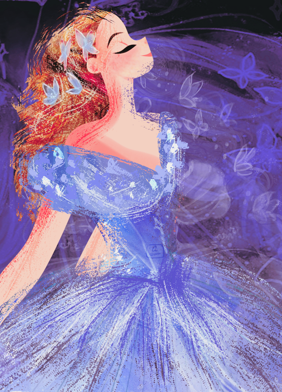 Disney Princess Disney Art Disney Cinderella Art