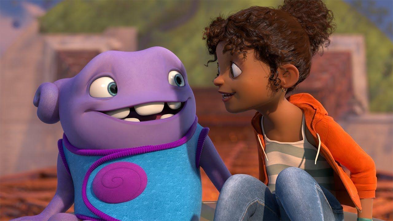 Film D Animation Francais Complet 2015 En Route Film Complet En Francais Filmes De Animacao Filmes Infantis Cinema Infantil