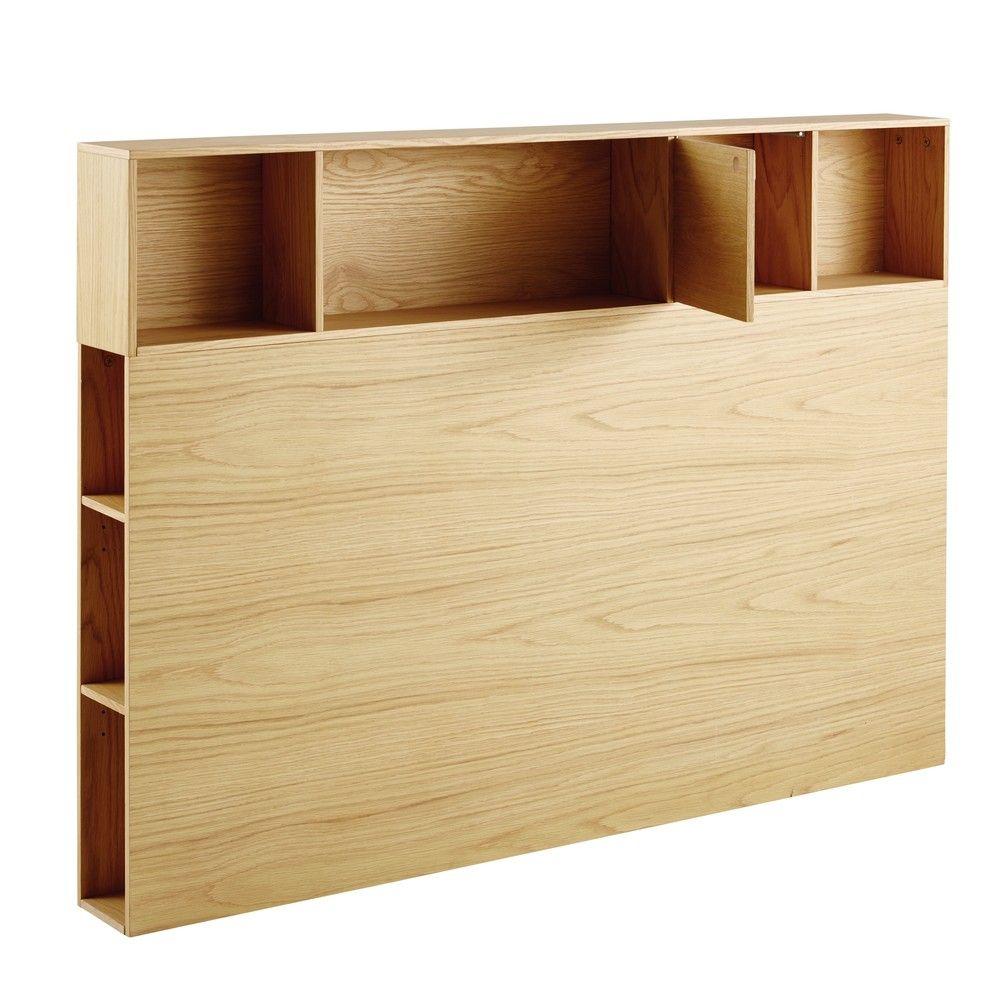 t te de lit 140 avec rangements en 2019 deco pinterest. Black Bedroom Furniture Sets. Home Design Ideas
