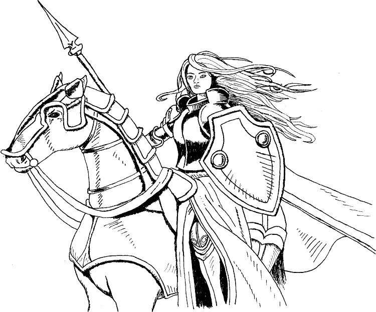 Bluebonkers Medieval Knights In Armor Coloring Sheets Knight Az Coloring Pages Coloring Pages Dragon Coloring Page Castle Coloring Page