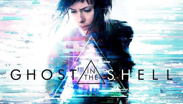 Sinopsis Film Ghost In The Shell 2017 Bioskop Film Jepang