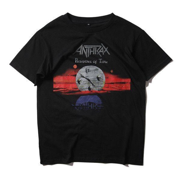 Vintage Rock Band T Shirt