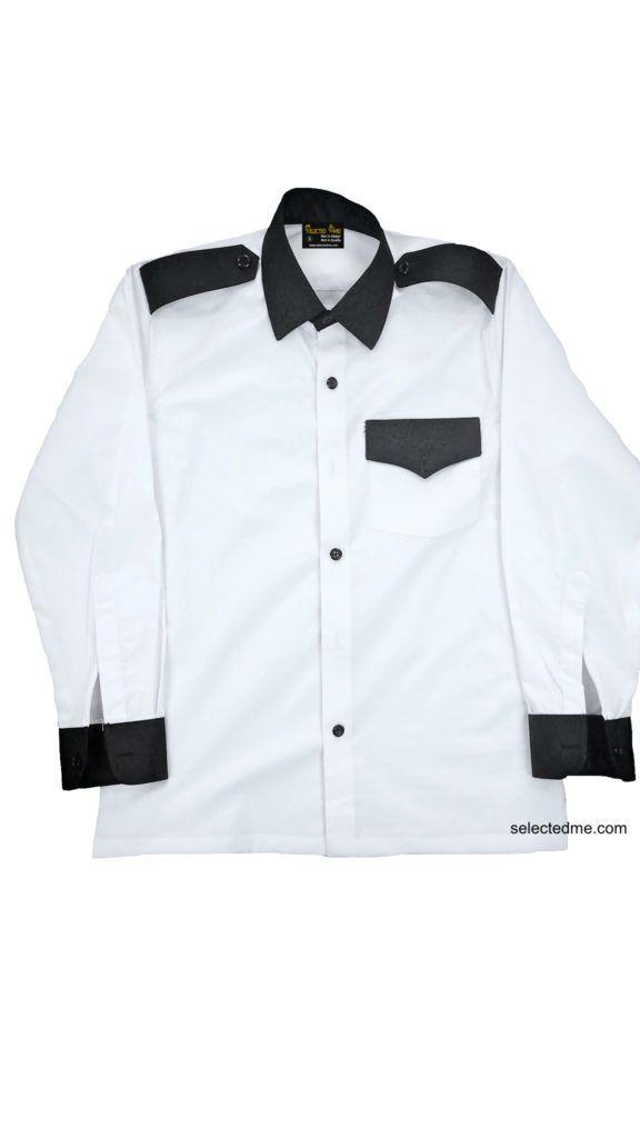 Driver uniform shirts