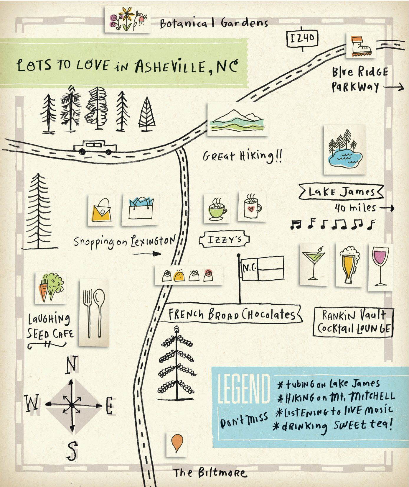 Make map art creatively illustrate your world salli sue swindell explore map activities art camp and more gumiabroncs Image collections