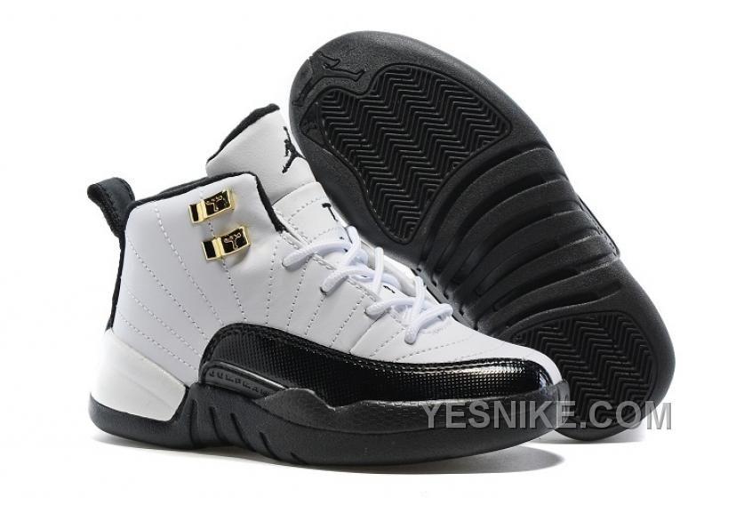 Big Discount 66 OFF Kids Air Jordan XII Sneakers 200