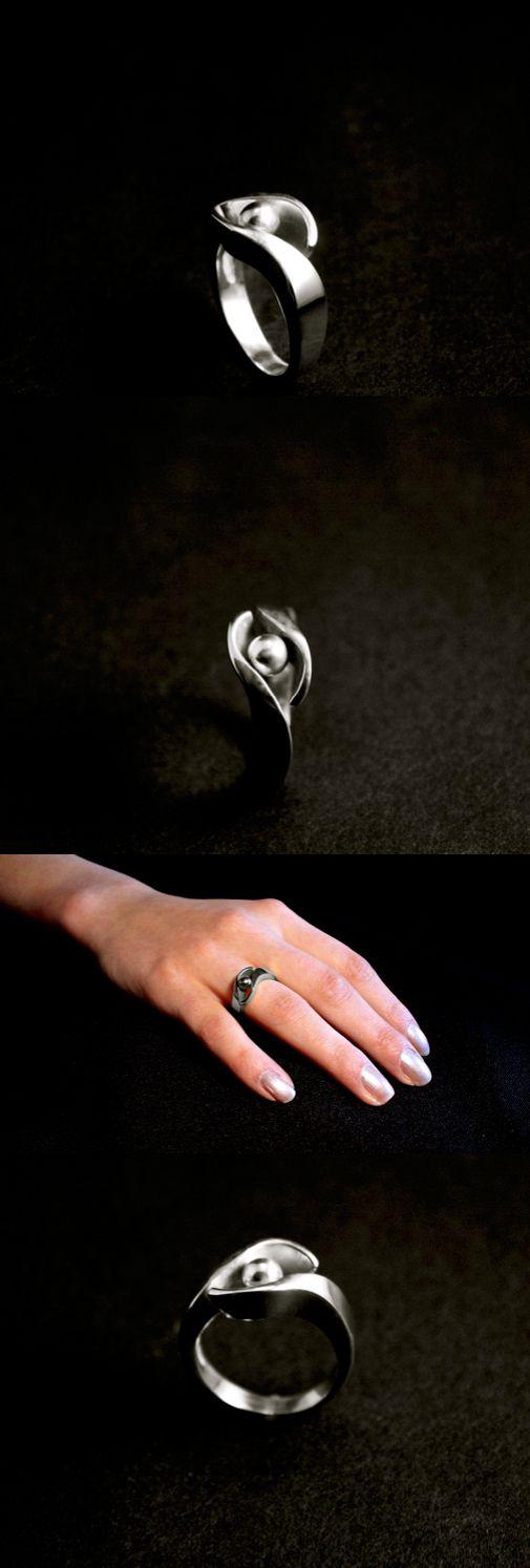 Uw dierbare verloren? Draag deze voor altijd bij U met deze ring! Door Goudsmid Margriet ontworpen en vervaardigd!! #margrietjewels #collectievangoudsmidmargriet