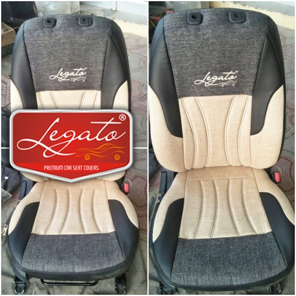 Fabric Seat Covers Fabric seat, Seat covers, Fleece