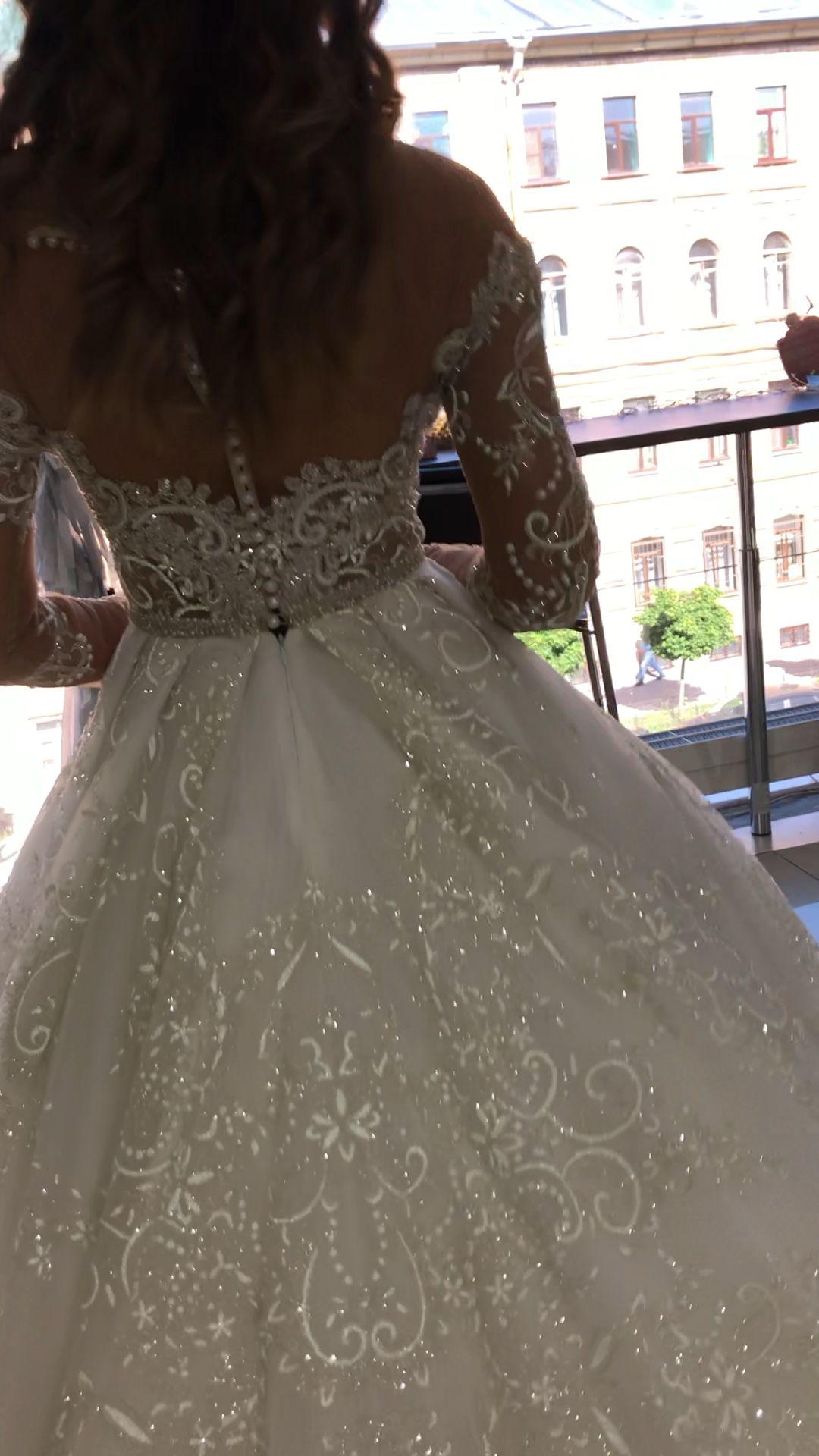 "Photo of ""Batist"" dress by Olivia Bottega"