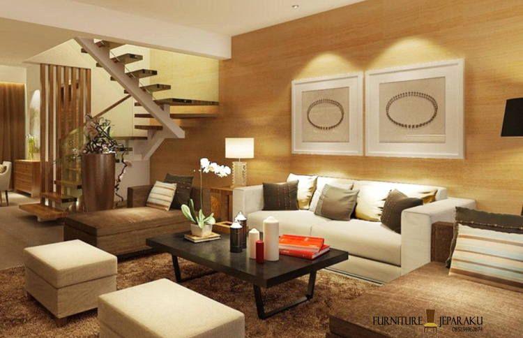 Pilihan Dekorasi Ruang Tamu Mewah