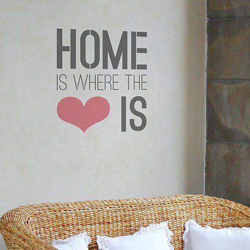 home quotes - 490×490