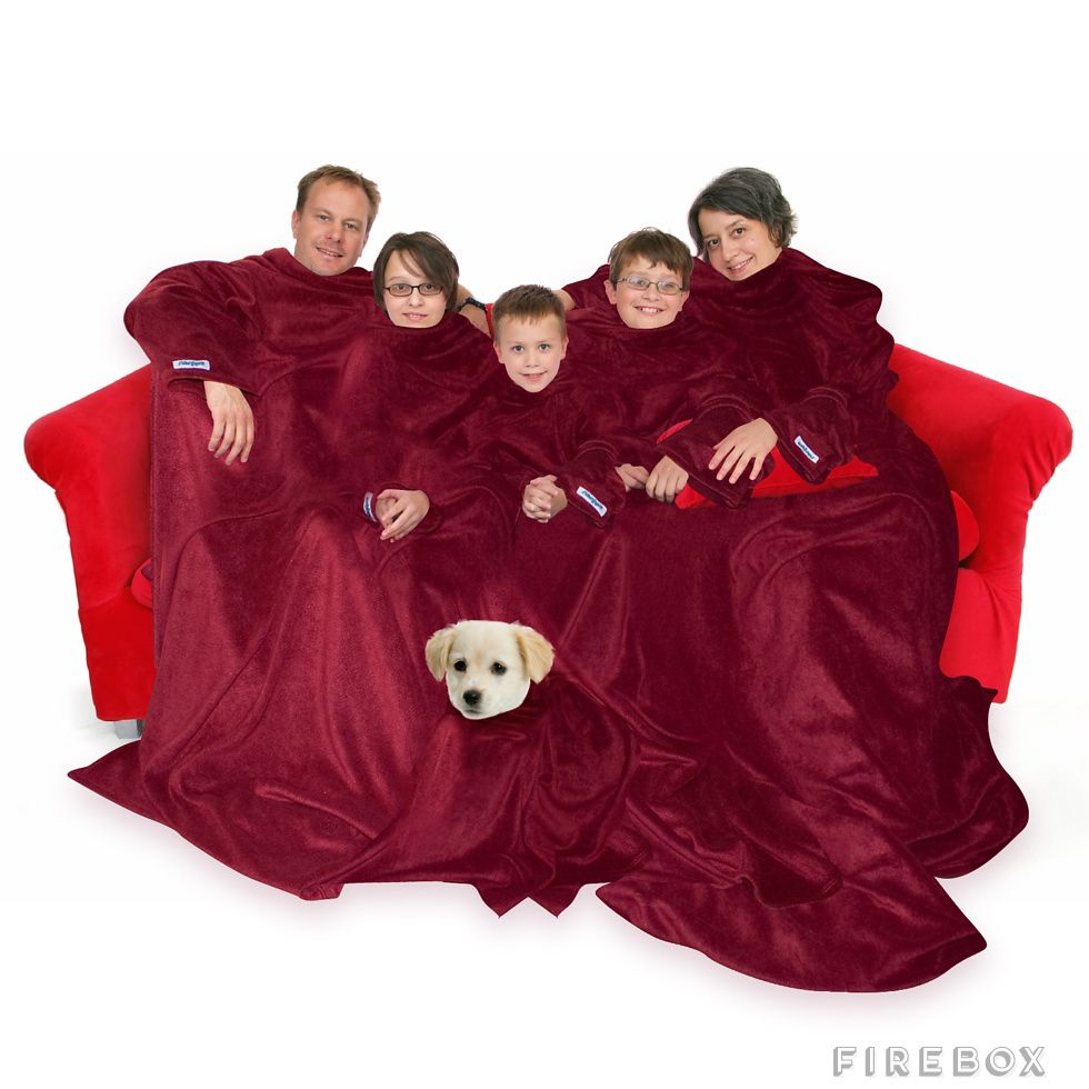 Family Slanket Buy At Firebox Mutually Compatible User Friendly Remote Control Circuit Board Promotiononline Shopping For Promotional