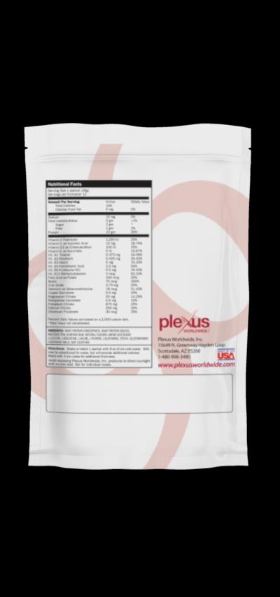 Plexus 96 protein shakes.  96 calories and delicious!  #plexus #weightloss #proteinshake