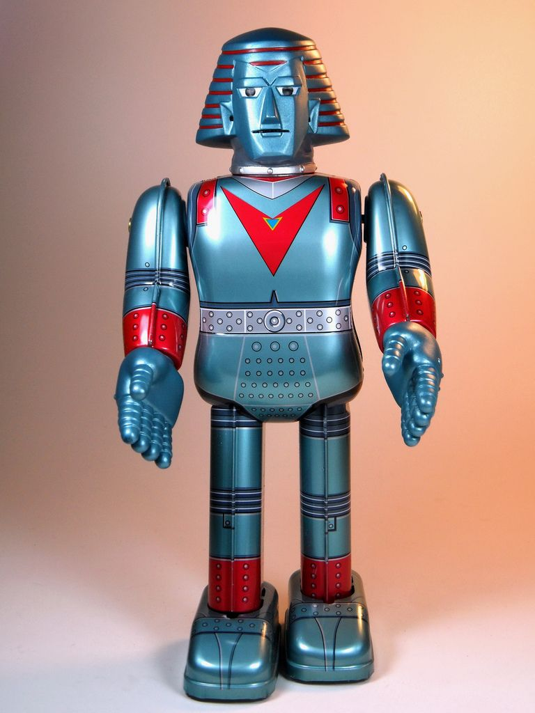 Giant Robo Japanese Monster Movies Vintage Robots Japanese Robot