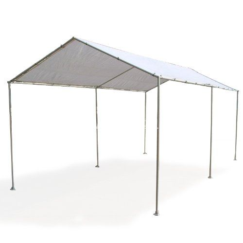 Carports 10x20 Universal Replacement Carport Canopynonvalence Details Can Be Found By Clicking On The Image This Replacement Canopy Carport Canopy Canopy