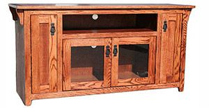 Tv Stands American Mission Oak60 Tv Console 239 M Mission Furniture Mission Oak Oak Furniture