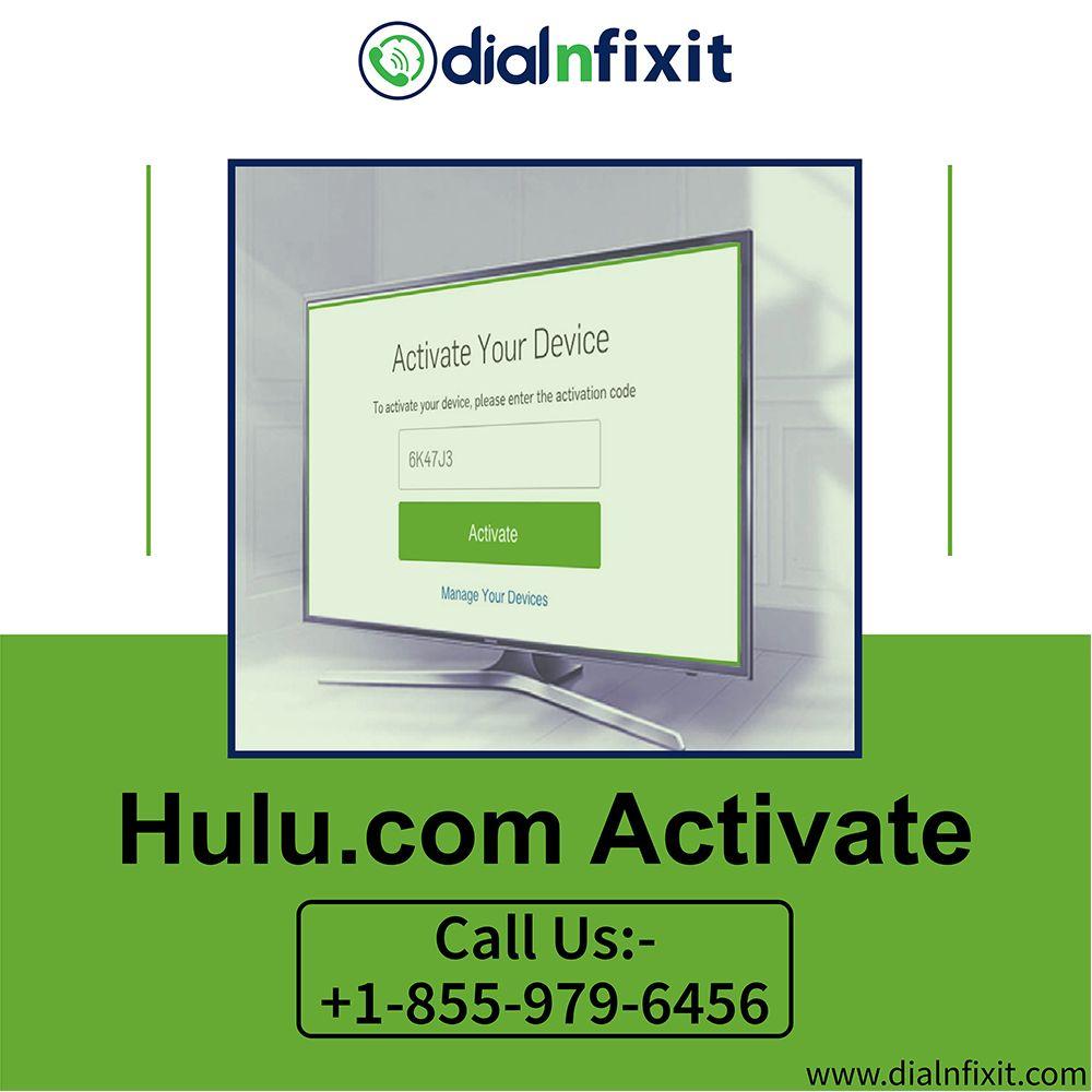 Www Hulu Com Activate Code 1 855 979 6456 Activate Hulu Activated Hulu Coding
