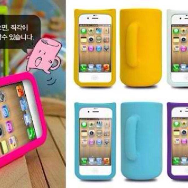 iPhone Mug Cases