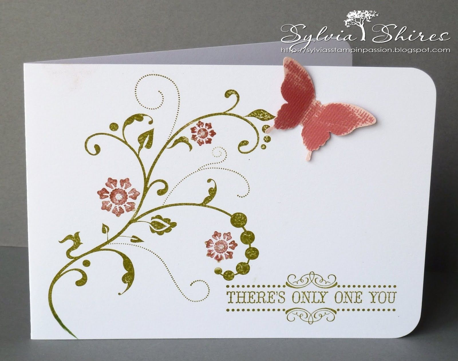 Sylvias Stampin Passion Cards Lot 1 Pinterest Christmas