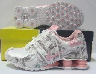 Nike Shox NZ Womens Shoes