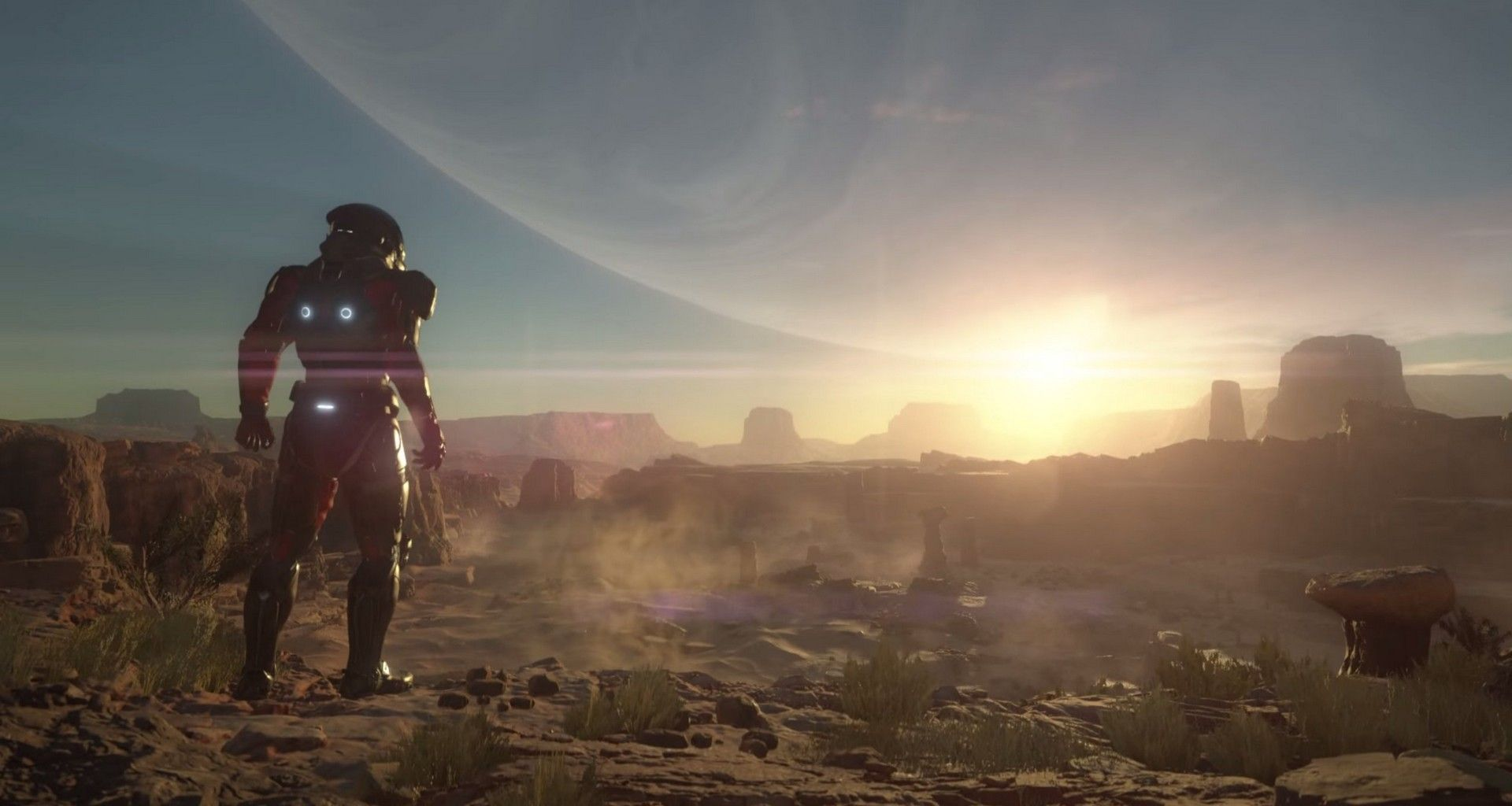 Mass Effect Andromeda Wallpapers Best Mass Effect Andromeda