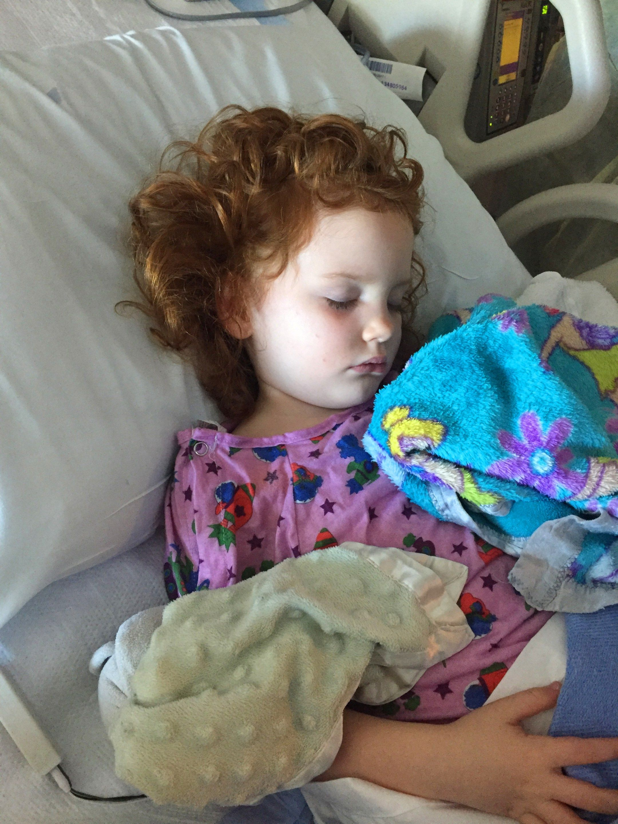 Febrile Seizures in Kids: One family's story and what you ...