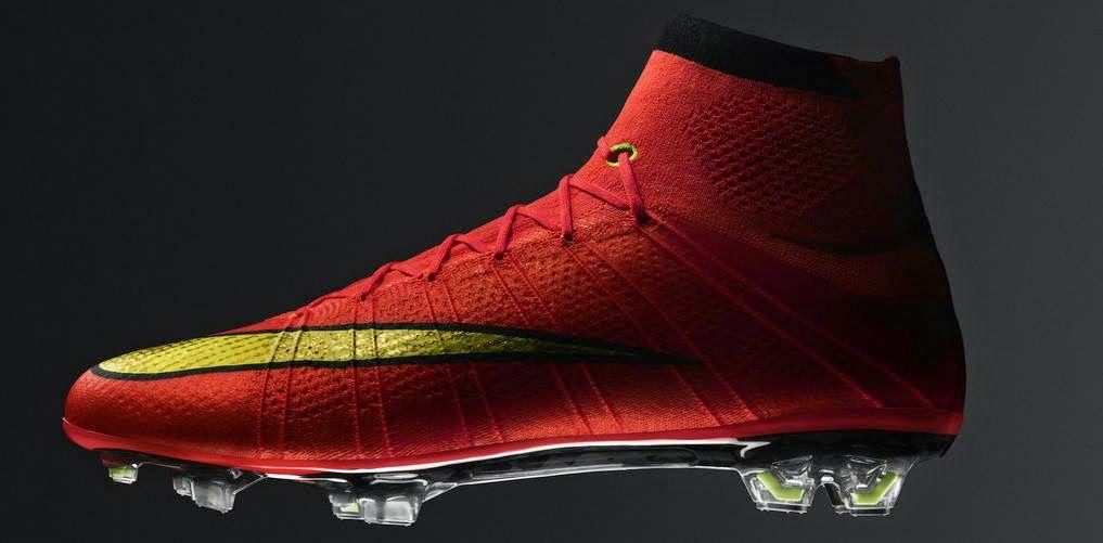 half off 208b5 701ba Nike 2014 World Cup Boots