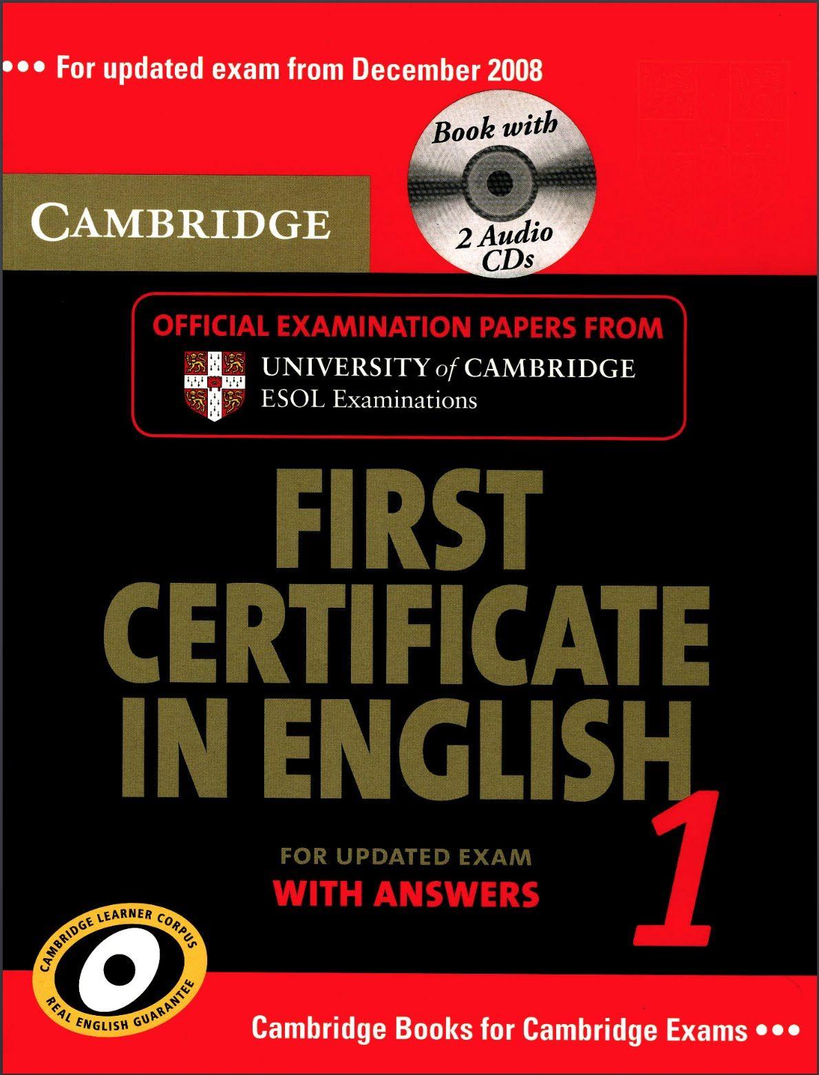 Listening B2 FCE 1 Test Part 4
