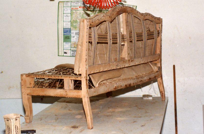 Raumausstatter Bergisch Gladbach polsterei deko blum inh w brochhaus raumausstattung und