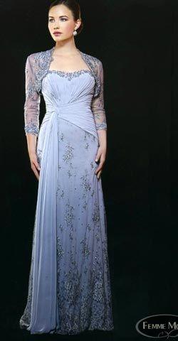 Vestidos para madrina de bodas gorditas
