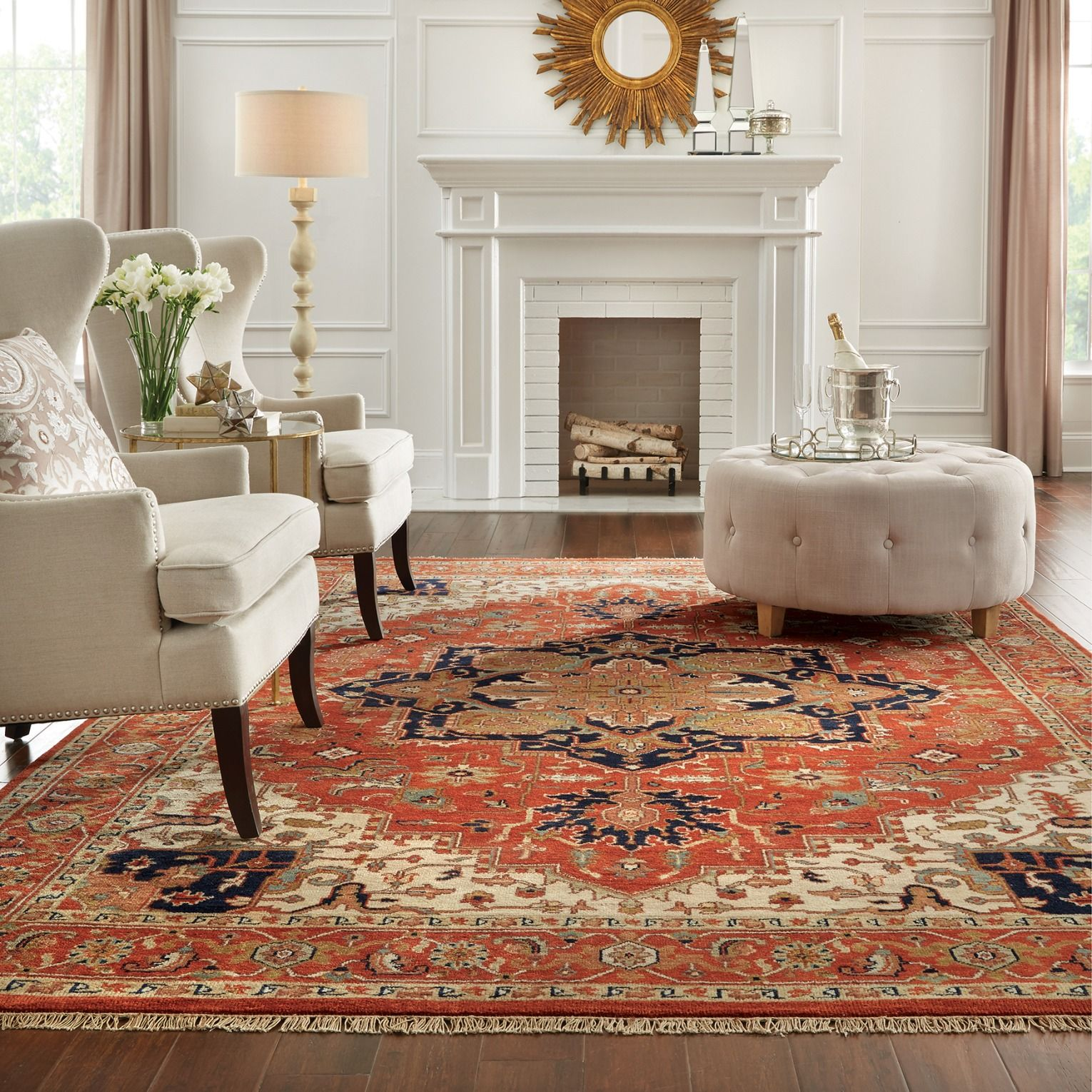 Choose The Perfect Rug: Our Guide To All Things Rugs