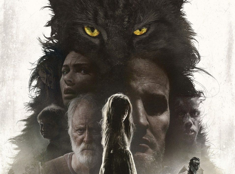 Movie Review Pet Sematary Pet sematary, O film, Horse face