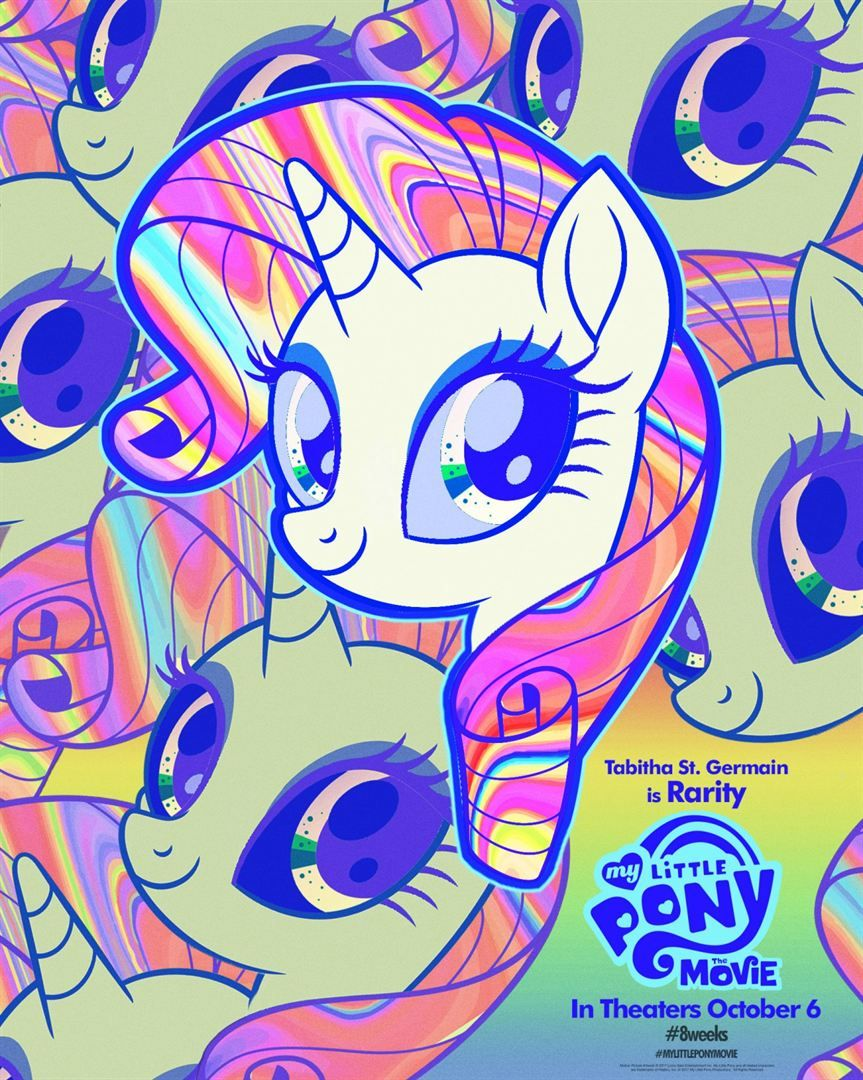 My Little Pony Le Film Film Complet En Francais French Hd 2017 Dessin Anime Films Complets Petit Poney