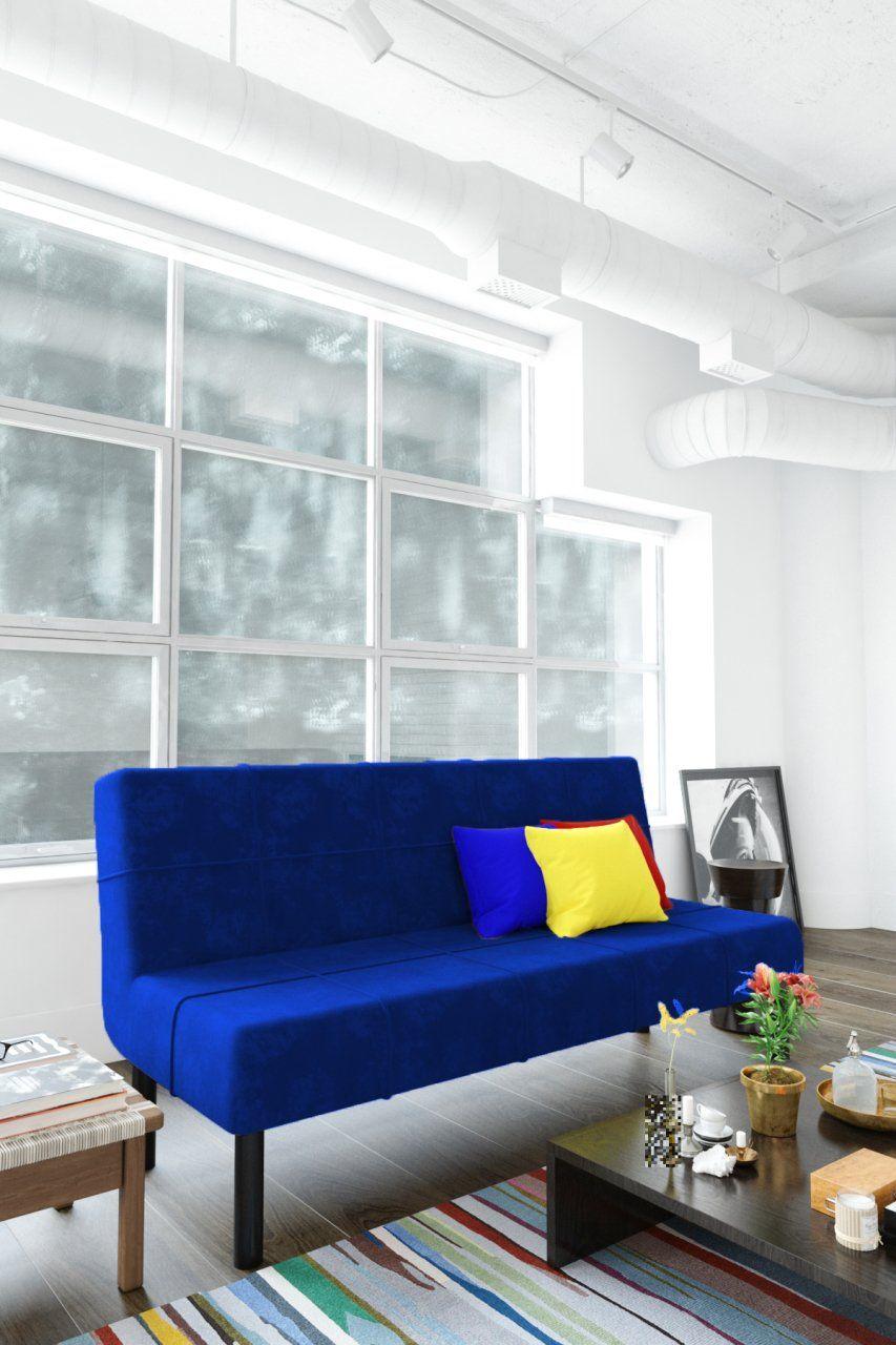 Dekorstilim Cekyat Yatak Olabilen Koltuk Kanepe Lacivert 2020 Mobilya Fikirleri Ev Dekoru Cekyat