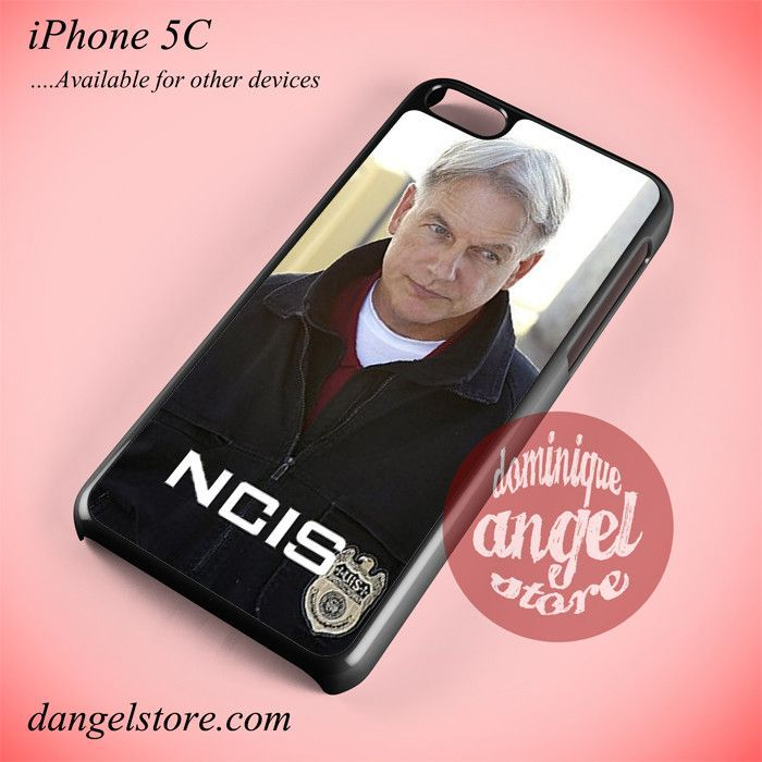 Gibbs From Ncis Phone case for iPhone 5C and another iPhone devices