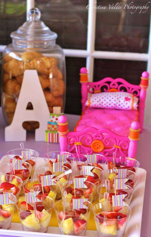 Breakfast! Birthday Party Ideas | Photo 1 of 47 | Catch My Party