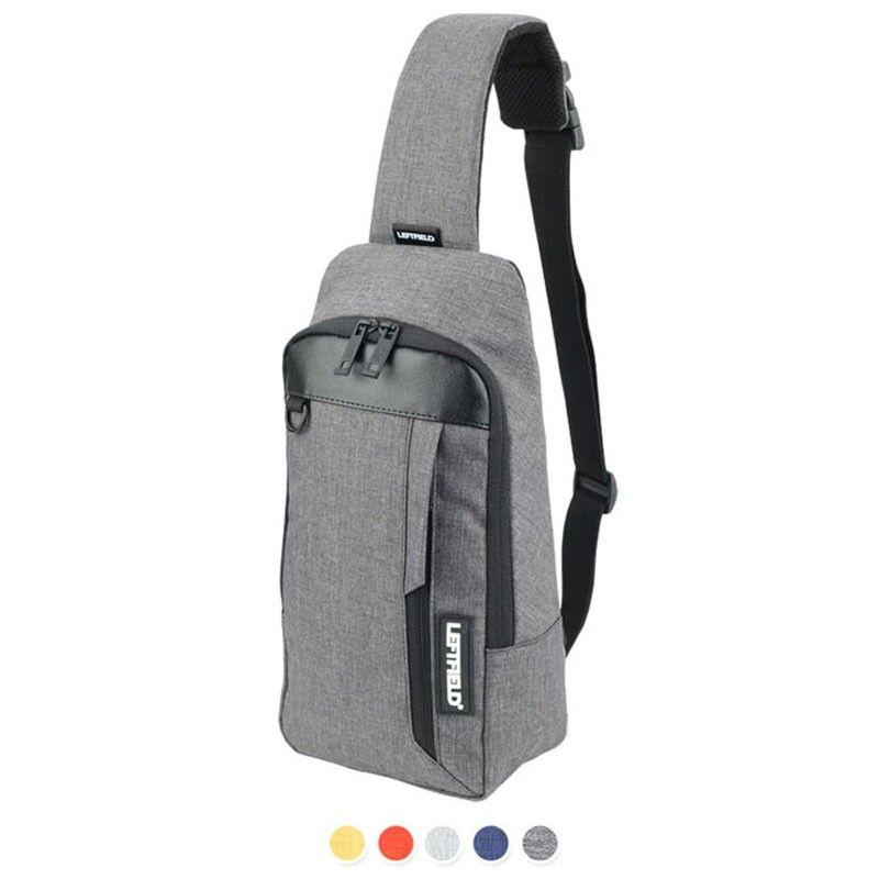 Shoulder Sling Bag Cross body for Men LEFTFIELD 190  6b119e16a1b03