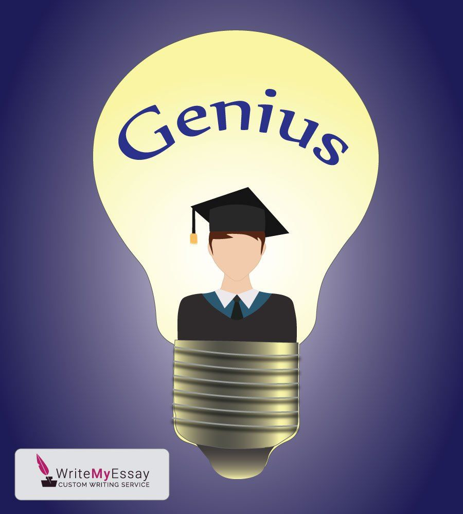 I Present Educational System Capable Of Creating Geniuse Essay Sample Geniu Education Writing Services On