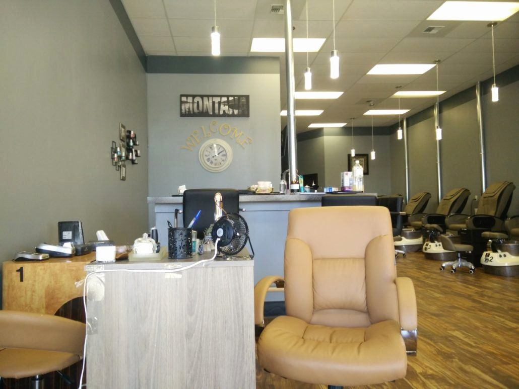 Nail Salons Billings Mt Inspirational Home Get It Nails