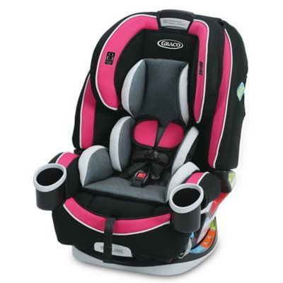 Graco Baby Convertible Car Seat Infant Child Booster Azalea Gives You 10 Years With One Its Comfortable For Your And