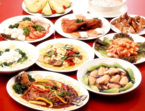 China House Buffet Authentic Chinese Recipes Food Healthy Eating