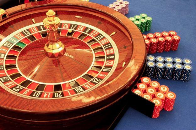 roulette gamde download