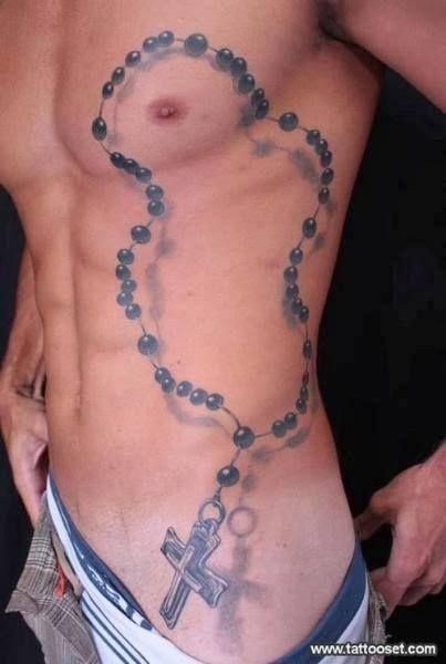 Rosario Tattoo Tattoos Tattoos For Guys Y 3d Tattoos