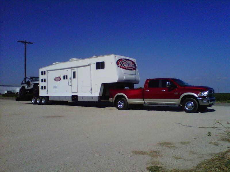 4839 Crawler Hauler Vehicles T Rv Camping And Toy Hauler