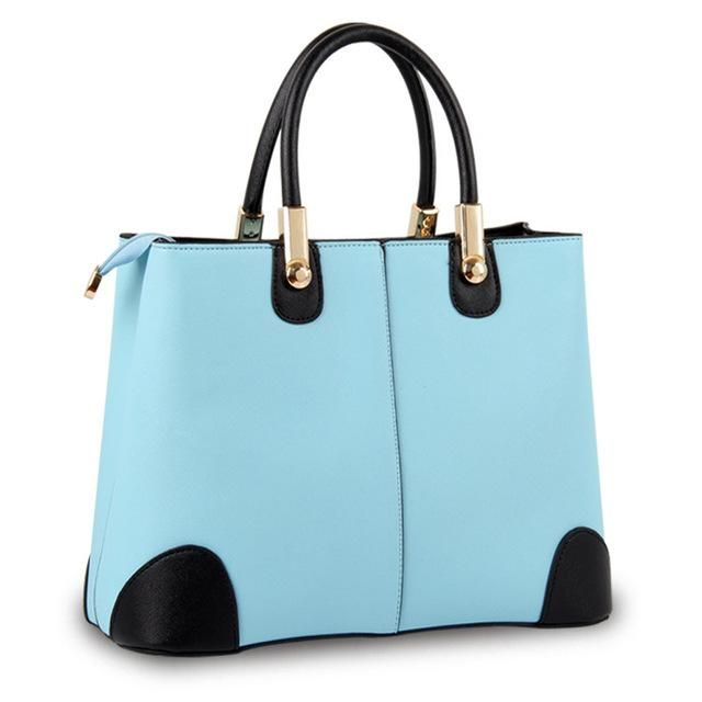 1ad28ca208ee 2016 best selling PU Women Bag high quality lady handbags nice shoulder bag  crossbody bags best