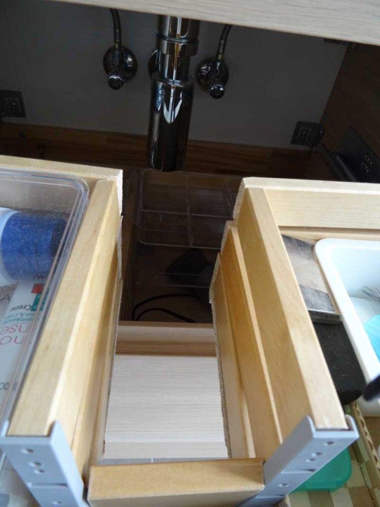 How To Use Godmorgon Cabs With Non Ikea Wash Basins Ikea