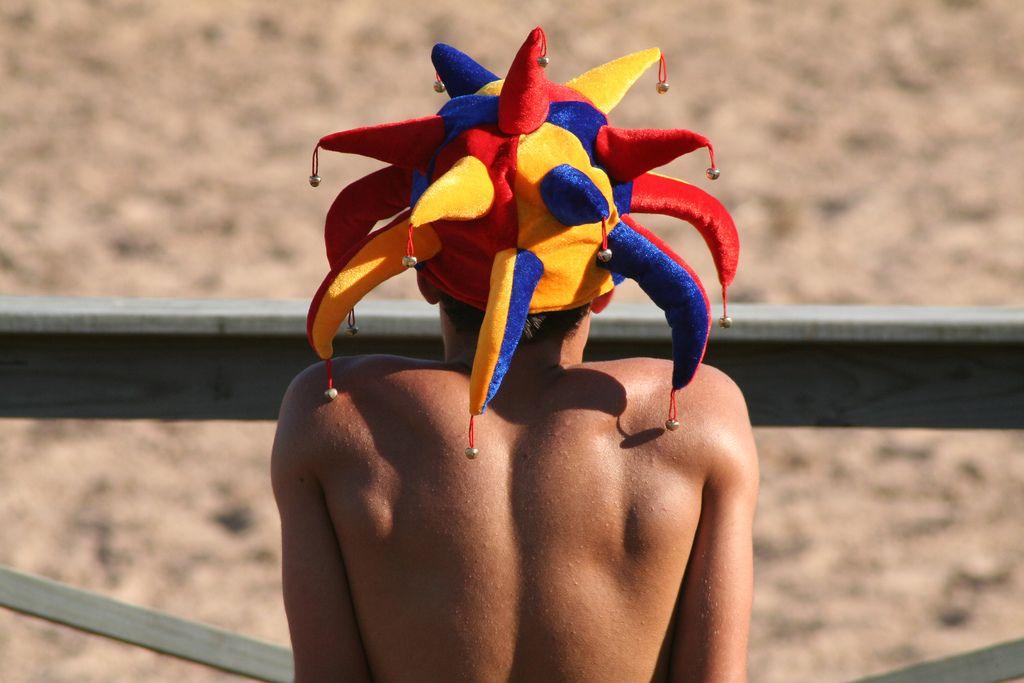 Jester Hat | Flickr - Photo Sharing!