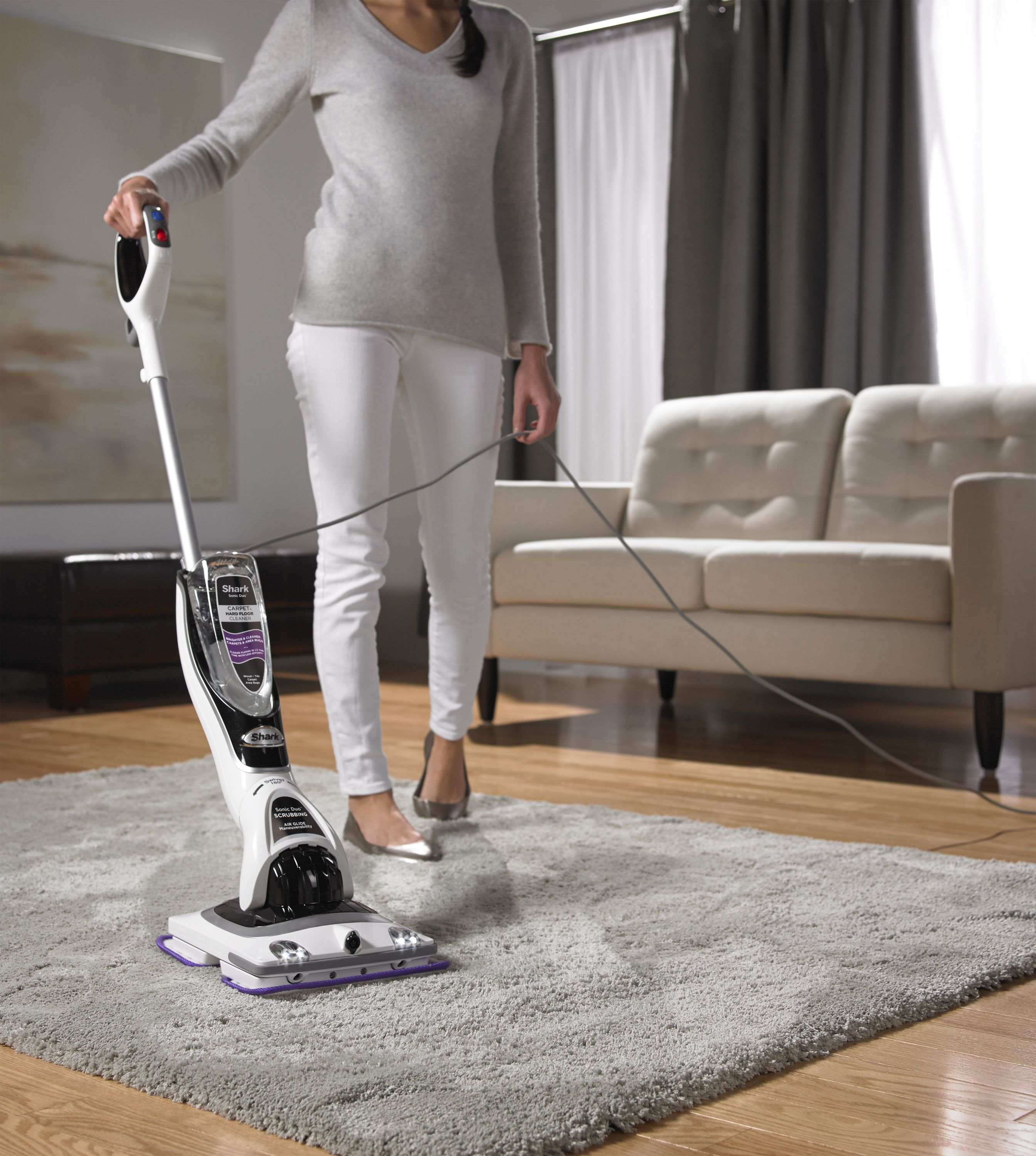 249 99 Vacuuming Is Not Enough To Lift And Remove Stuck
