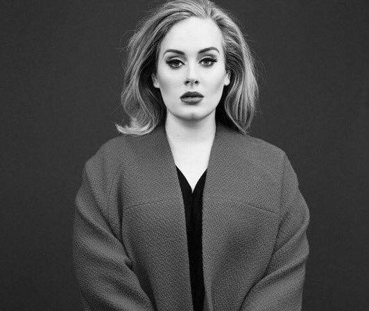 Adele ♥️