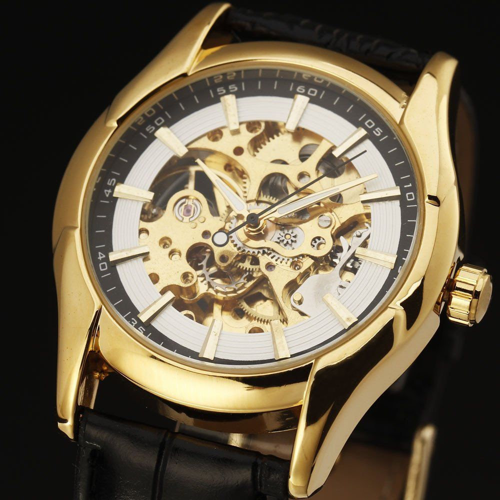 Winner Teckeo Watch
